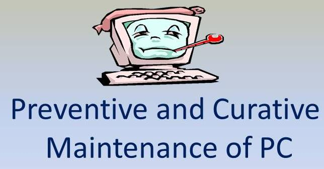 preventive-and-curative-maintenance-of-PC