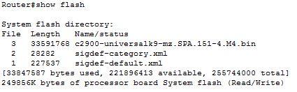 ccna quiz router basics questions 1
